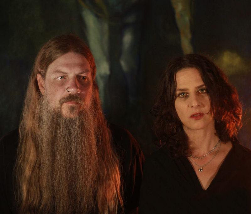 """Insect Ark Steams Entire New Album """" The Vanishing"""""""