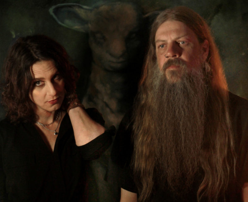 Lose Yourself In INSECT ARK's (SWANS, SUBROSA) New Album The Vanishing