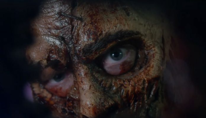 'Scare Package' Trailer Unleashes a Blast of a Horror Anthology – iHorror