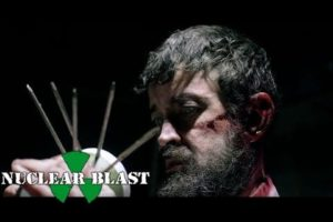 PARADISE LOST – Fall From Grace (OFFICIAL MUSIC VIDEO)