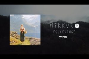 MYRKUR – Folkesange [FULL ALBUM STREAM]