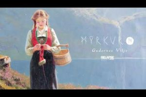 MYRKUR – Gudernes Vilje (Official Audio)