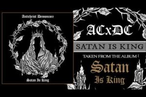 ACxDC – SATAN IS KING (OFFICIAL AUDIO)