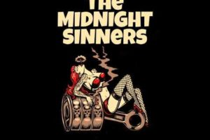 The Midnight Sinners – Magic Ace (2019) (New Full EP)