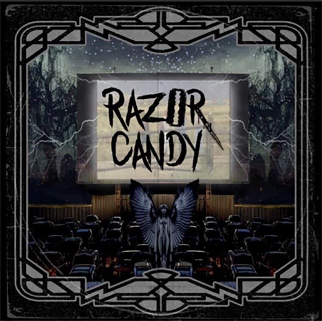 EP REVIEW: Razor Candy – Razor Candy