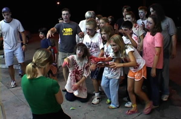 """""""Emily is 12. And She's Making a Zombie Movie."""" – Revisiting 'Zombie Girl: The Movie' 10 Years Later"""