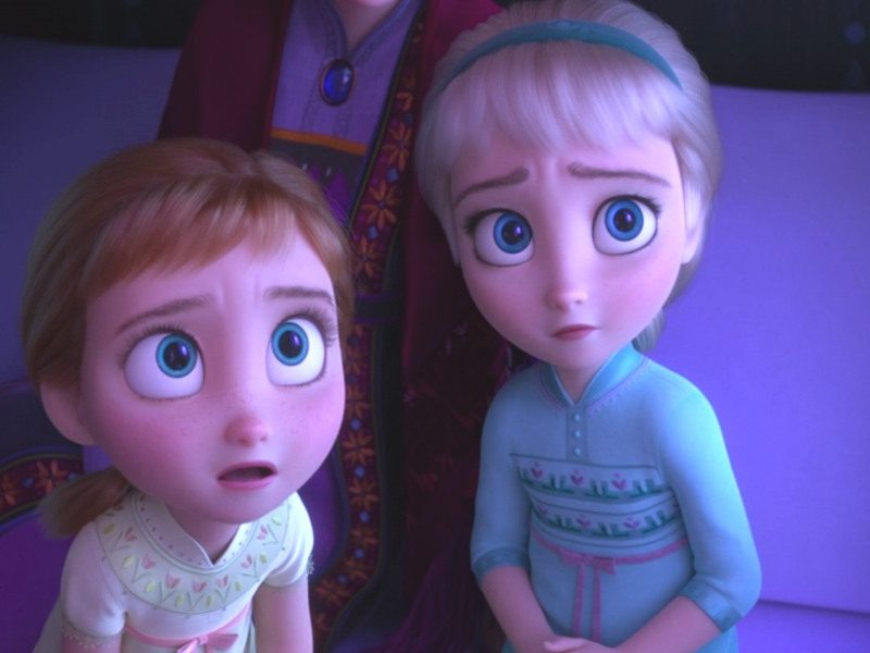 10 Good Movies On Disney+ (That Aren't Frozen 2) To Watch With Your Kids