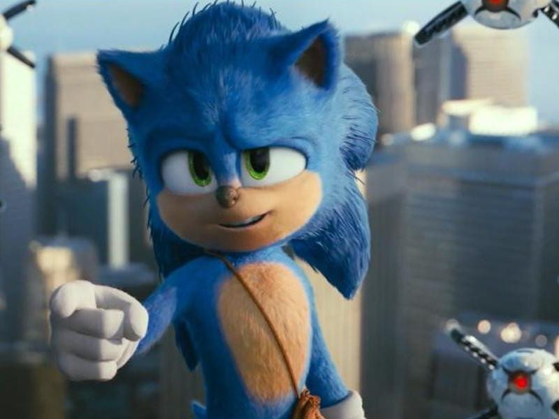 Sonic The Hedgehog's Ben Schwartz Explains The Character Redesign And Benefit Of Backlash
