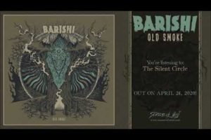 Barishi – Old Smoke (full album) 2020