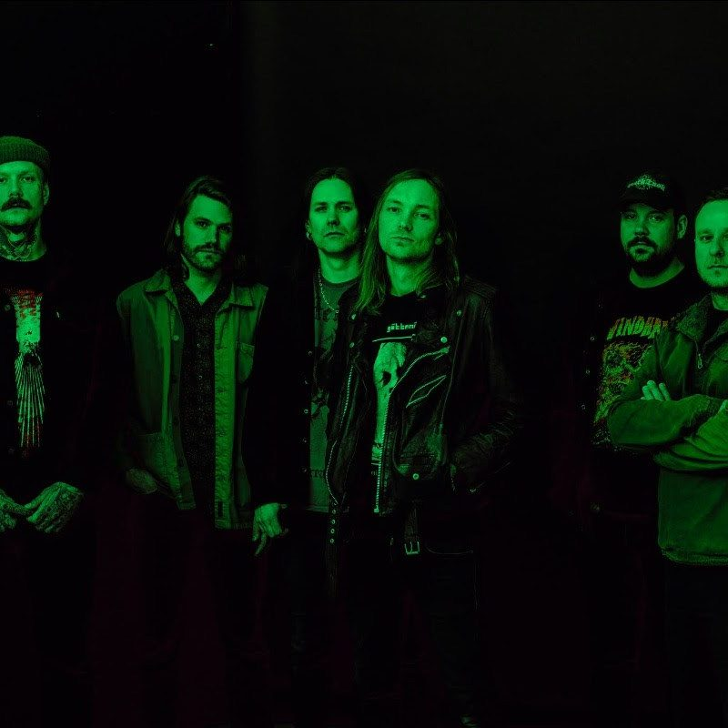 KVELERTAK Vocalist Says Not To Expect Many More Songs In English