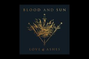 'Nordvis: BLOOD AND SUN – Love & Ashes (Official full album 2020)'