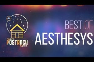 'WherePostRockDwells: Best of Aesthesys'