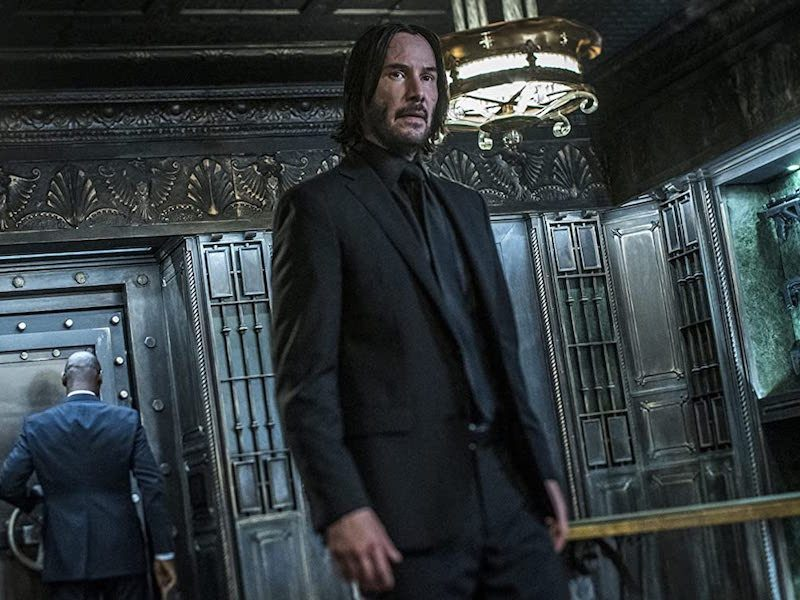 How John Wick 4 Will Borrow From Parabellum, According To The Director