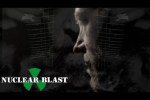 PARADISE LOST – Darker Thoughts (OFFICIAL MUSIC VIDEO)
