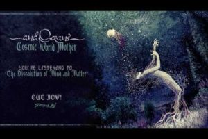 …And Oceans – Cosmic World Mother (2020) Full Album Stream