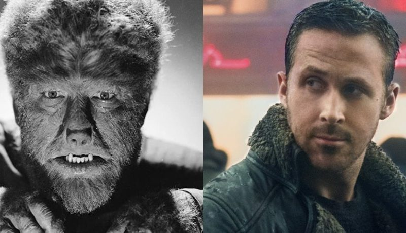 WOLFMAN Movie in Development with Ryan Gosling – Daily Dead