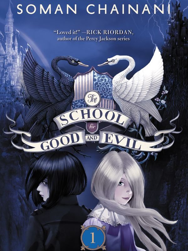 Paul Feig Directing Netflix's Fantasy Novel Adaptation 'The School for Good and Evil'
