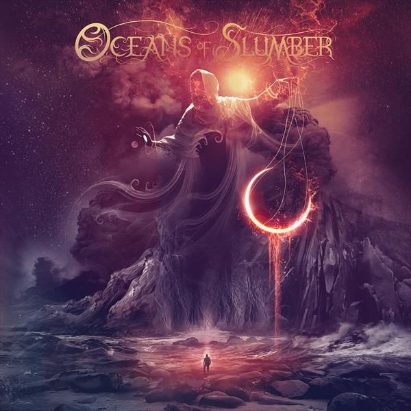 Oceans Of Slumber – To Release Self-Titled Record, Launch Single – Metal Storm