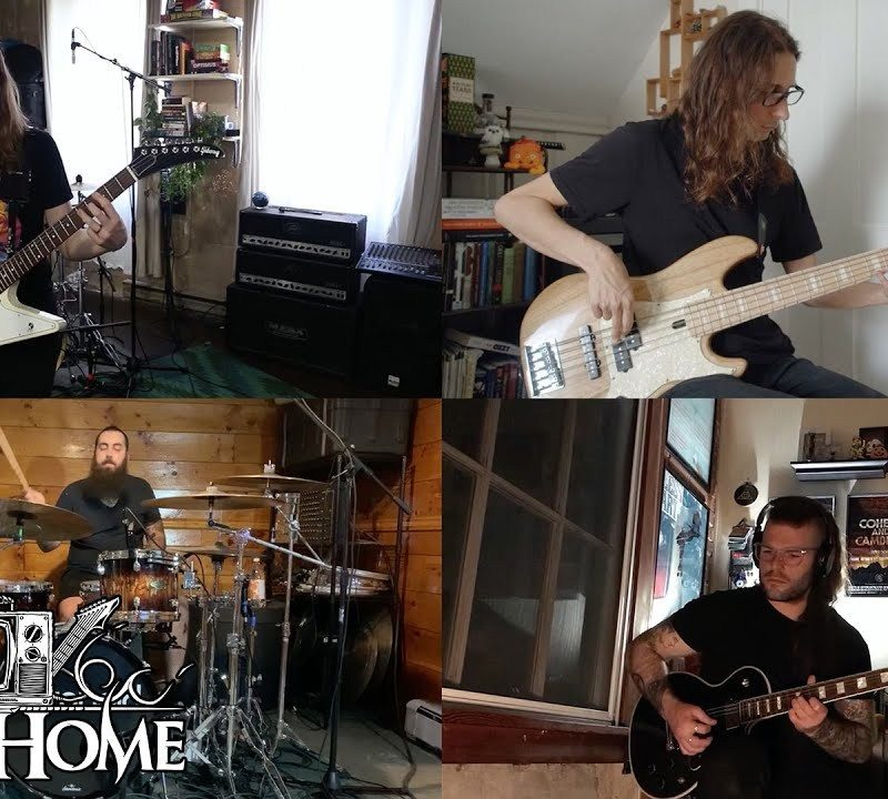 ASTRONOID Full Performance at Slay At Home Fest