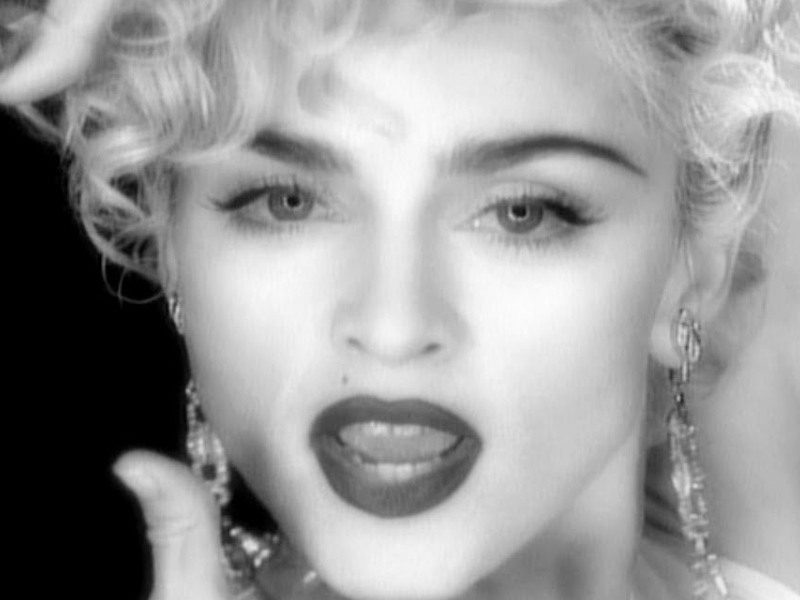 Madonna's Vogue And 9 Other Videos Made By Famous Directors