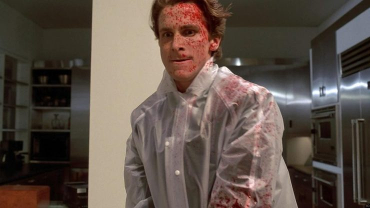 'American Psycho' Still Kills Twenty Years Later [You Aughta Know]