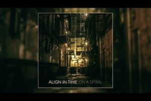 'WherePostRockDwells: Align in Time -On a Spiral [Full Album Premiere]'