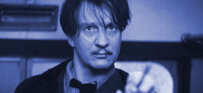 "Hot Hollywood Gosip! 'Avatar 2' Will Turn David Thewlis into ""A Blue Thing""!"