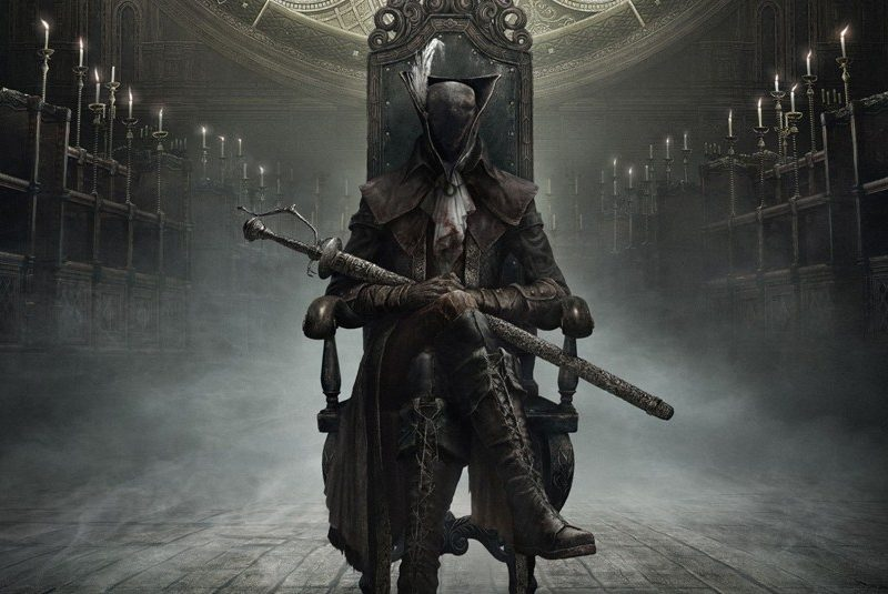 [Video] YouTuber Uncovers Bloodier Original 'Bloodborne' Intro Cinematic