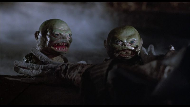'Ghoulies' Co-Creator Jefery Levy Explains How He'd Like to Reboot the Franchise [Exclusive]