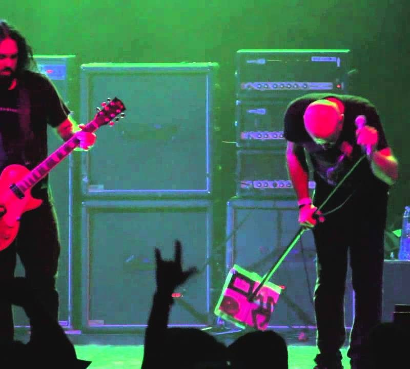 GOATSNAKE (SUNN O))), Ex-THE OBSESSED) Streams Two 2015 B-Sides For Charity