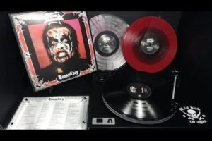 King Diamond – Conspiracy LP Stream