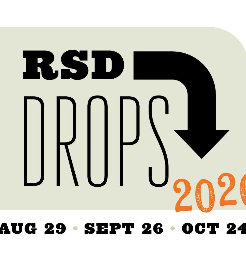 Record Store Day 2020 Announces Lists For All Three Drop Days