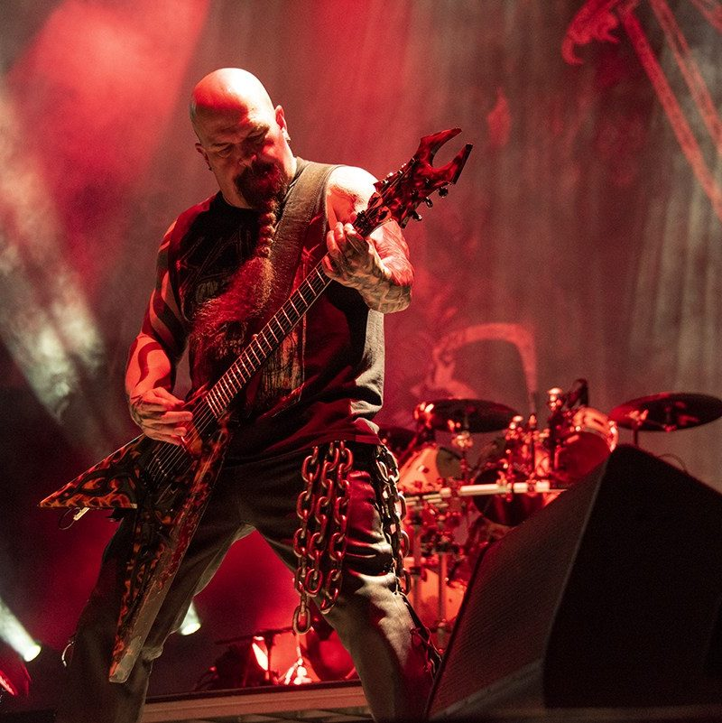 """Slayer to Release The """"Repentless Killogy"""" for On-Demand Tomorrow for International Slayer Day 