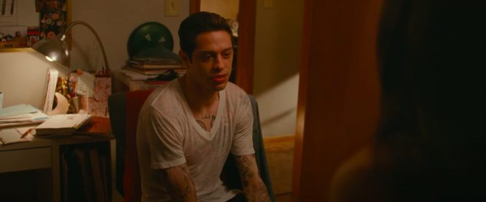 'The King of Staten Island' Clip: Pete Davidson Wants to Open a Tattoo Restaurant