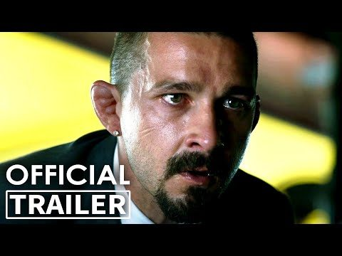'FRESH Movie Trailers: THE TAX COLLECTOR Trailer (2020)'
