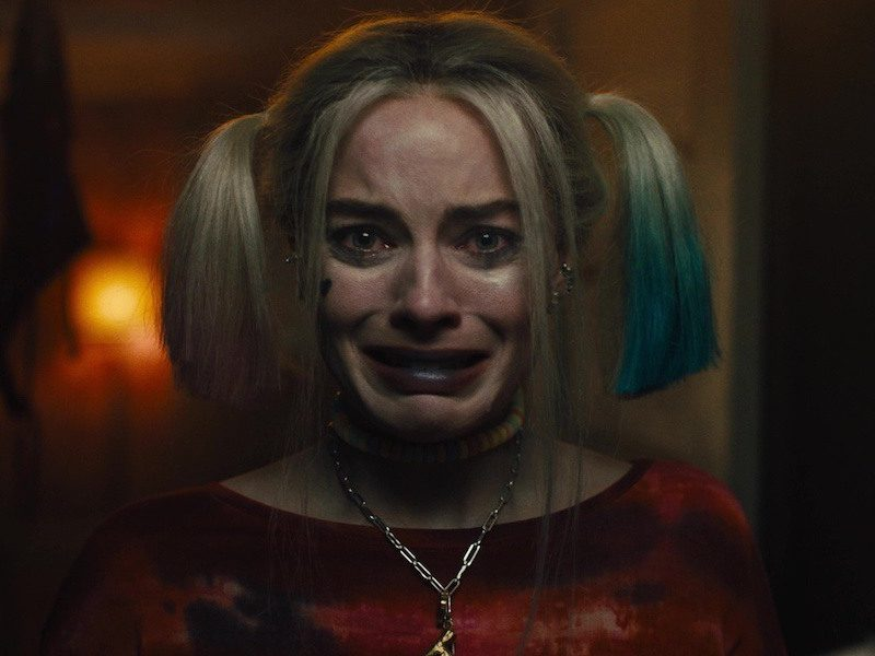 What Does Margot Robbie's Pirates Of The Caribbean Movie Mean For Birds Of Prey 2?