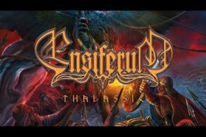 Ensiferum – Thalassic (FULL ALBUM)