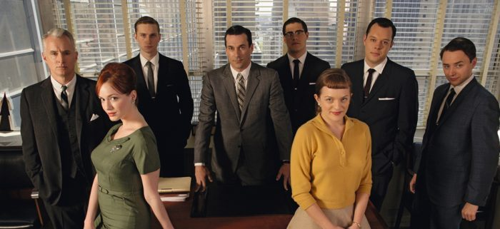 'Mad Men' Will Be Streaming For Free on IMDb TV This Month