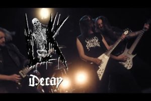 LIK – Decay (OFFICIAL VIDEO)