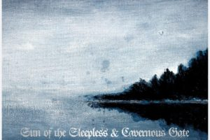 Cavernous Gate – A Pale Shimmer in the Dark