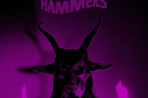 Bloody Hammers – Black Magic