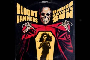 BLOODY HAMMERS – The Town That Dreaded Sundown (Lyric Video) | Napalm Records