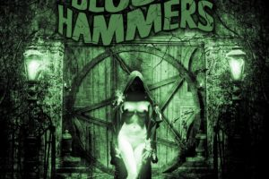 "Bloody Hammers ""What's Haunting You"""