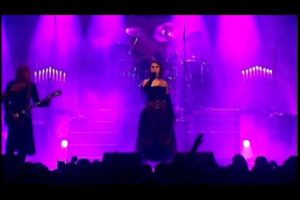 THERION – The Perennial Sophia (OFFICIAL LIVE)
