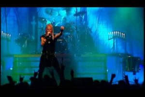 THERION – Tuna 1613 (OFFICIAL LIVE)