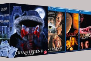 88 Films Releasing Deluxe Edition 'Urban Legend' Trilogy Blu-ray Set in the UK
