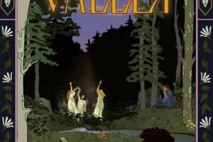A DIM VALLEY: Altered Innocence to Take North American Audiences on a Mythic Journey