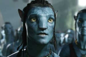 Avatar 2 Image Reveals Gorgeous New Setting