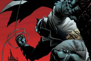 'Batman: The Dark Knight': Upcoming 6-Issue Series from 'DCeased' Writer Promises New Bat-Villains