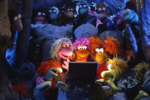 'Coming Soon: Apple TV+'s Fraggle Rock Reboot Begins Filming in Canada'